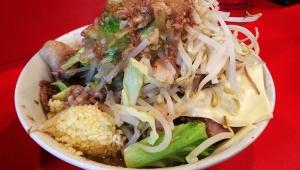 【緊急事態】ラーメン二郎の府中店がヤバイ状況との情報 / 来店客「店主の状態が極限」「麺を30分以上茹でてる」