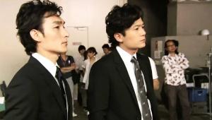 【衝撃】SMAP解散で稲垣メンバーの再就職に不安広がる / 芸能関係者「彼はピンだと仕事がなくなる」
