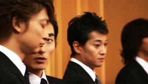 【SMAP解散】キムタクと草彅がドラマ主演決定! ジャニーズ辞めず継続が濃厚 / TBS幹部「うちは飯島派だ!」