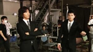 【SMAP解散】キムタクが「4人をクビにしろ!」とブチギレ激怒 / 中居・草彅・稲垣・香取がジャニーズ事務所解雇か
