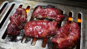 おそらく日本トップクラスのカルビが食べられる焼肉屋 / 焼肉サラリーマン