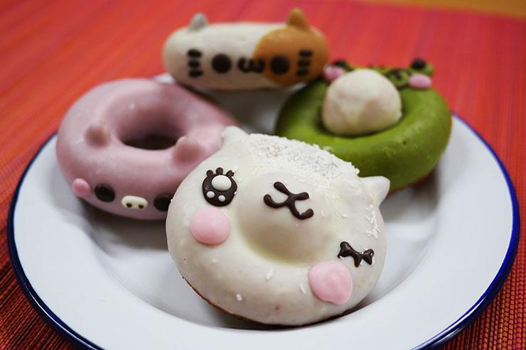 ikumimama-donut1