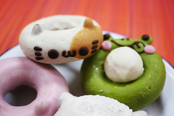 ikumimama-donut2