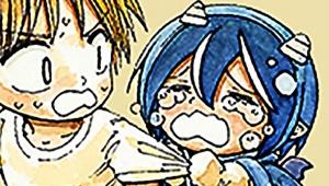 【衝撃】ジャンプのネット漫画「悪魔のメムメムちゃん」がマジで大絶賛 / 読者「何度読んでも同じ場面で笑える」