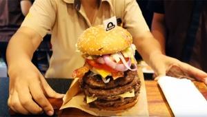 タイはハンバーガー天国! バンコクで世界のハンバーガーを食べまくろう