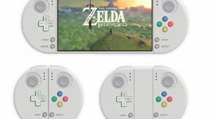 【緊急速報】任天堂の次世代機「NintendoNX」2017年03月25日発売! 本体価格39999円との情報