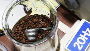【革命】非可聴音域で焙煎したコーヒー豆「サインウェーブコーヒー」が凄すぎる / 20Hzで音響焙煎