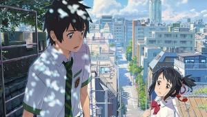 【衝撃事実】アニメ映画「君の名は」に他作品のヒロインが出演している事が判明 / 声優も同じ花澤香菜