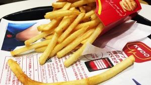 【激ウマ】マクドナルドのポテトは「長ければ長いほど美味しい」との証言 / 長いマックフライポテトの価値