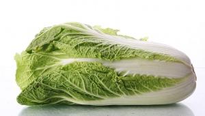 【激怒】白菜に黒いブツブツ! カビてるじゃないの! 問題ない