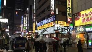 【衝撃】歌舞伎町で流されているボッタクリ注意の放送が凄い「ヤツラはカスだ!」「200%ボッタクリだ!」