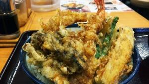 【究極】和食ファストフード最強店「てんや」を激安で食べる方法 / 知られざる裏技を公開