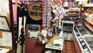 【本当に入りにくい名店グルメ】マンション2階の商店のカーテンの奥のネパール料理店 / ソルティカージャガル / 難易度★★★★