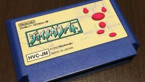【最強ゲーム批評】ファミコン「ジョイメカファイト」が最高に素晴らしい理由