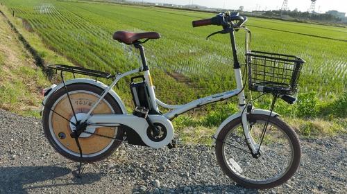 【衝撃】石川県小松市に行ったらレンタル電動アシスト自転車を借りろ! 小松市はいいぞ!
