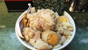 【緊急事態】ラーメン二郎 小滝橋通り店がウマすぎて閉店時間前に完売「麺切れなんやけど」「うまい! うますぎる!! 完食」