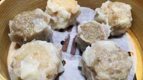 東京駅利用者は必ず立ち寄るべき「蒸かしたてシウマイ」の絶品店 / 横濱崎陽軒シウマイBAR