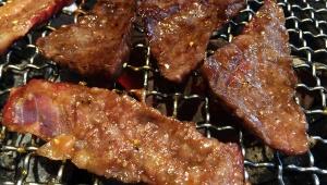 【衝撃】SMAPが解散した日 / 最後に食事した焼肉屋が激ウマすぎてSMAP復活するレベル! 炭火焼肉An