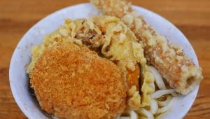【讃岐うどん】高松市民が愛する「日常的に食べる極上うどん」といえばここ / さか枝
