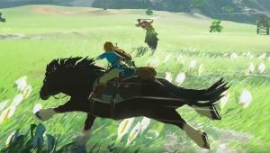 【衝撃】あまり知られていないが「Nintendo Switchとゼルダ発売前日にゼルダそっくりなPS4ゲームが発売される」という事実