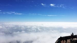 【世界の絶景】南アフリカの天空の城「テーブルマウンテン」が感動的絶景 / ケープタウン