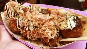 【論争】たこ焼き戦争勃発! 日本で一番美味しいたこ焼き屋はどこだ「わなかに決まってるだろ常考」