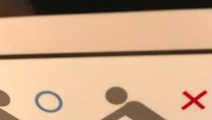 【話題】松本人志がツイッターでトイレの注意マークに苦言→大きな話題に