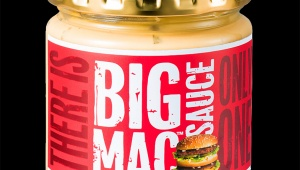 【衝撃事実】ビッグマックソース3分以内に完売! 買えなかった人は明日から始まるビッグマックMセットの特別価格販売とグランド&ギガの復活に急げ!