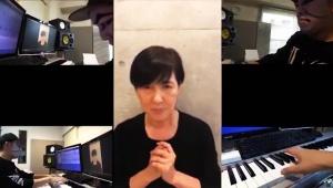 【衝撃】松居一代のYouTube動画にピアノの生演奏をつけたらサスペンスドラマみたいになった件(笑)