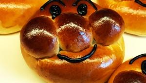 【絶品グルメ】ベーカリーホシノの「どうぶつパン」が大人気 / 何の動物かは不明