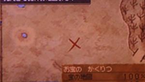 【DQXI】衝撃的な展開! ドラクエXIに伝説の「まさゆきの地図」が登場か / まさゆき本人も登場との情報(笑)