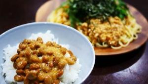 【衝撃】納豆ゴハンと納豆スパゲティを一緒に食べるのはアリか? カレシ家族に女子ショック「納豆ゴハンと納豆スパ同時はありえない!」