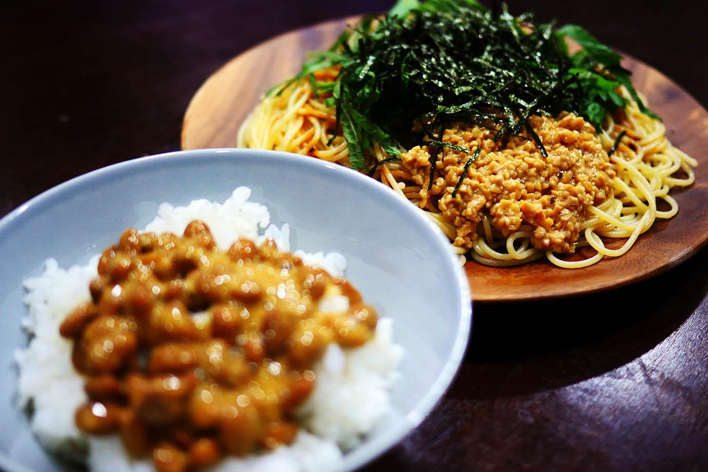 natto-spaghetti1