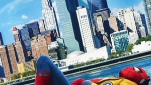 【衝撃事実】スパイダーマン:ホームカミングのピーター・パーカーが「アイアンマン2」に出演していたことが判明