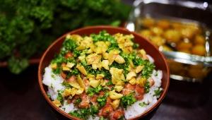 【絶品】天皇家の納豆レシピがあまりにも絶品すぎる件 / インペリアル納豆が激ウマ! 納豆スパにもピッタリ