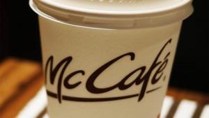 【無料速報】マクドナルドのコーヒーが無料になるぞおおおおおお! 先着130000000名! 0円握りしめてマクドやマックに急げ(笑)!