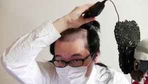 【炎上】たつき監督けものフレンズ降板にファン男性が反発 / 頭髪を切る動画を公開「頭を丸めて嘆願いたします」