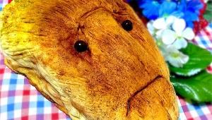 【魅惑のレシピ】グルートのリアルなクッキーを作ろう / マーベルヒーロースイーツ♪ 一本木さくら先生のお料理教室