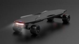 【朗報】電動スケートボード 「StarkBoard」(スタークボード)が国内販売