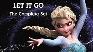 【激怒】アナと雪の女王の「レット・イット・ゴー ~ありのままで~」にパクリ疑惑 / イケメン歌手がディズニー訴える!