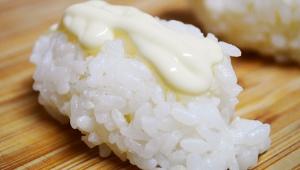 【絶品】マヨネーズとご飯だけで作る「マヨ寿司」がウマすぎて全米が泣く可能性あり! マヨネーズと米だけレシピ