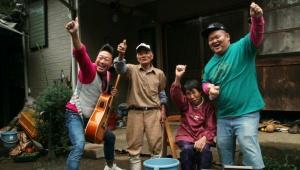 人気沸騰中のANZEN漫才が日本三大秘境の椎葉村へ / みぞやんは相方のために「伝説のローヤルゼリー」を獲得できるのか!?