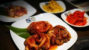 【希少焼肉】公式機関に認証を受けたハラルフード焼肉が食べられる唯一の牛角 / ムスリムフレンドリー牛角コース