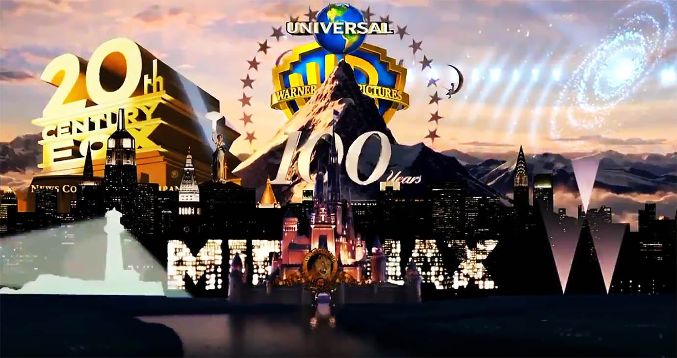 衝撃】ディズニーが全映画会社を買収したら冒頭ムービーはこうなる