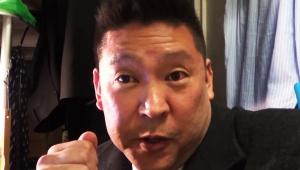 【炎上】NHK関係者にブチギレ激怒して撃退する動画が凄い / 東京都葛飾区議会議員「お前ら犯罪者」