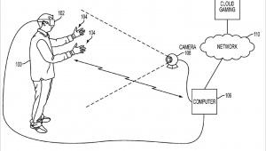 【朗報】PS4向け新型PSVR2か / ソニーが手でモミモミしたり握ったりできる新型VRを開発中