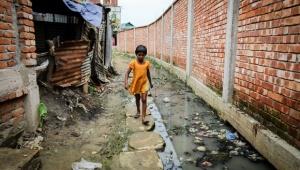 世界人口の3分の1が安全なトイレを利用できないと判明 / 世界でいちばん「トイレを利用できる人口の割合」が低いのはどこ?