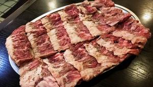 【最強焼肉】絶対に教えたくないけど絶対に行くべき焼肉店の上ロース塩焼き / 上平間の北京