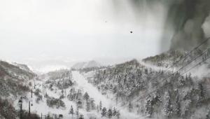 【恐怖】草津白根山噴火で巨大噴石が降り注ぐ衝撃動画が恐ろしい「まるでメテオのようだ」