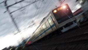 【危険】走る列車と一緒に自撮りした鉄道マニアひかれて大惨事 / 命をかけた撮り鉄